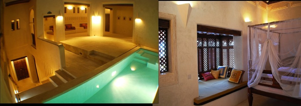 Lamu Architecture