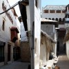 Lamu Shop and House