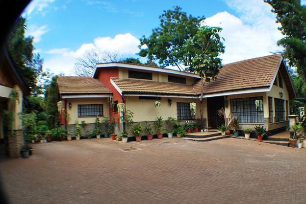 Nairobi Home