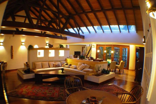 Nairobi House