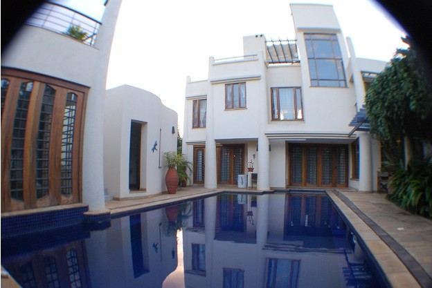 Douglas projects the best of building contractors in kenya for Best house designs in nairobi