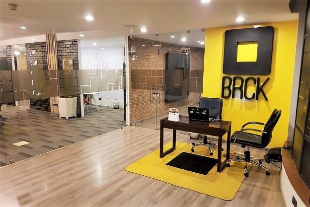 BRCK Office