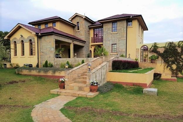 Gilgil Country Home