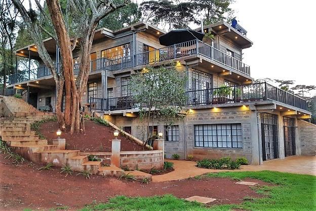 Kabete Apartments