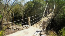 Gilgil Private Bridge and Cottage