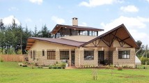 Njabini Guest House and Dormitory
